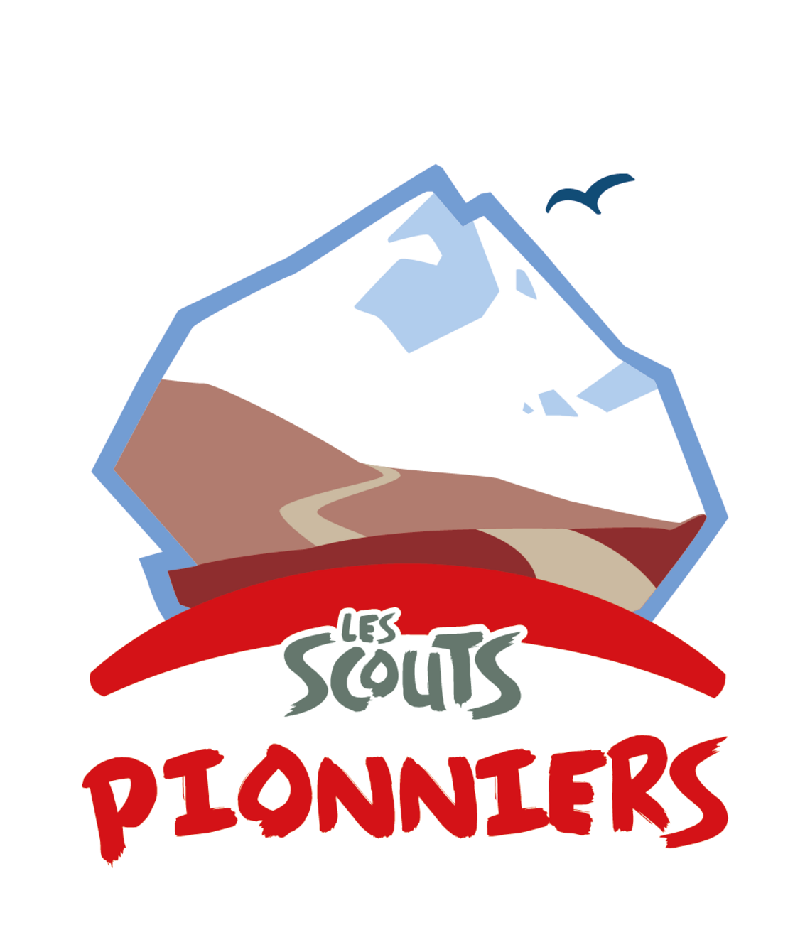 Branches Logos 2018 Pionniers